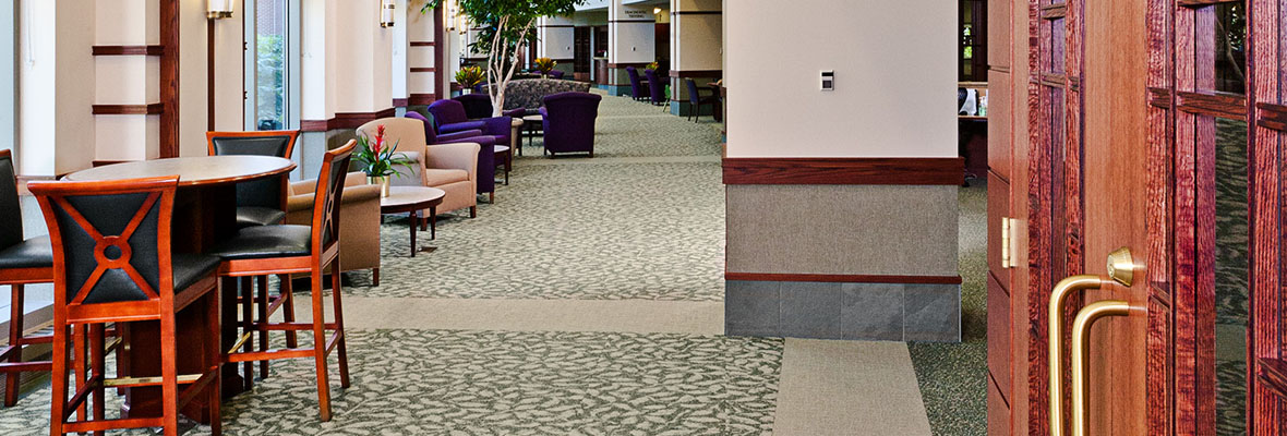 Gallery Osf Center For Health J J Flooring Group