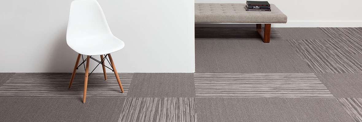 Timber From Kinetex Brings Hard Wood Inspired Aesthetic to Soft Surface Flooring